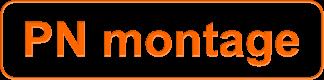 PN Montage - Logotyp